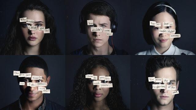 tredici personaggi frasi