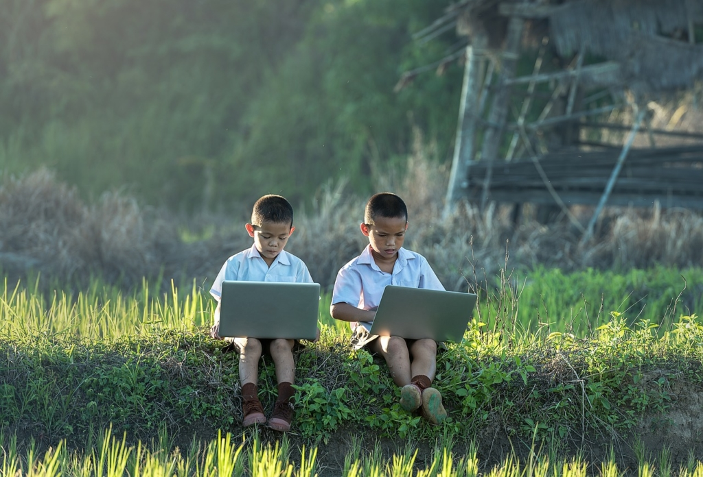 dsa studio estate bambini