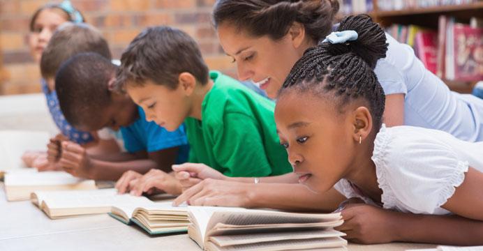 lettura insegnare