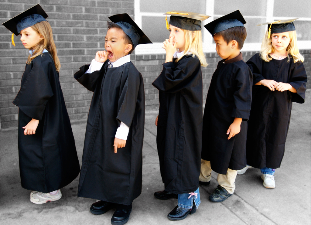 crescita materne educazione