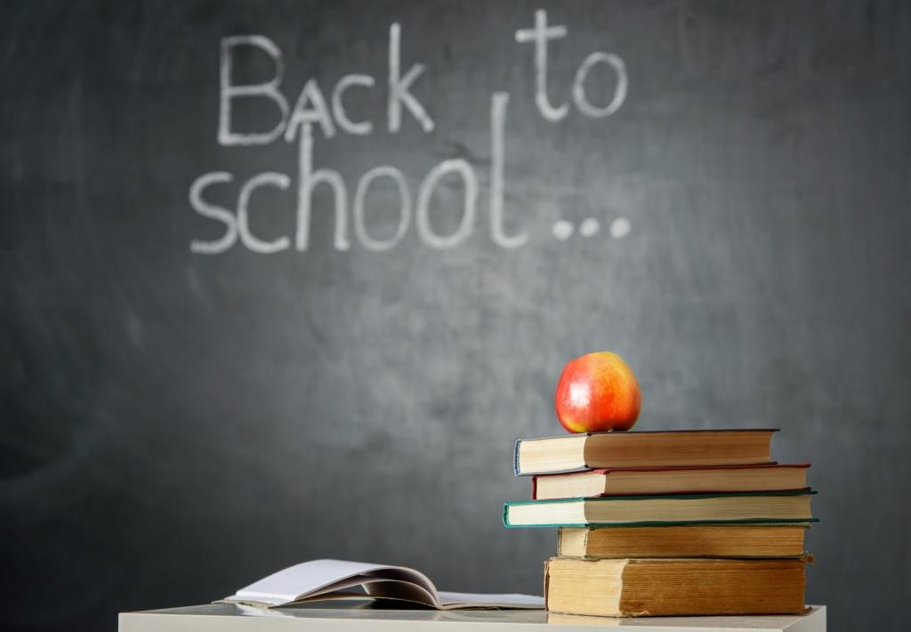 torniamo a scuola