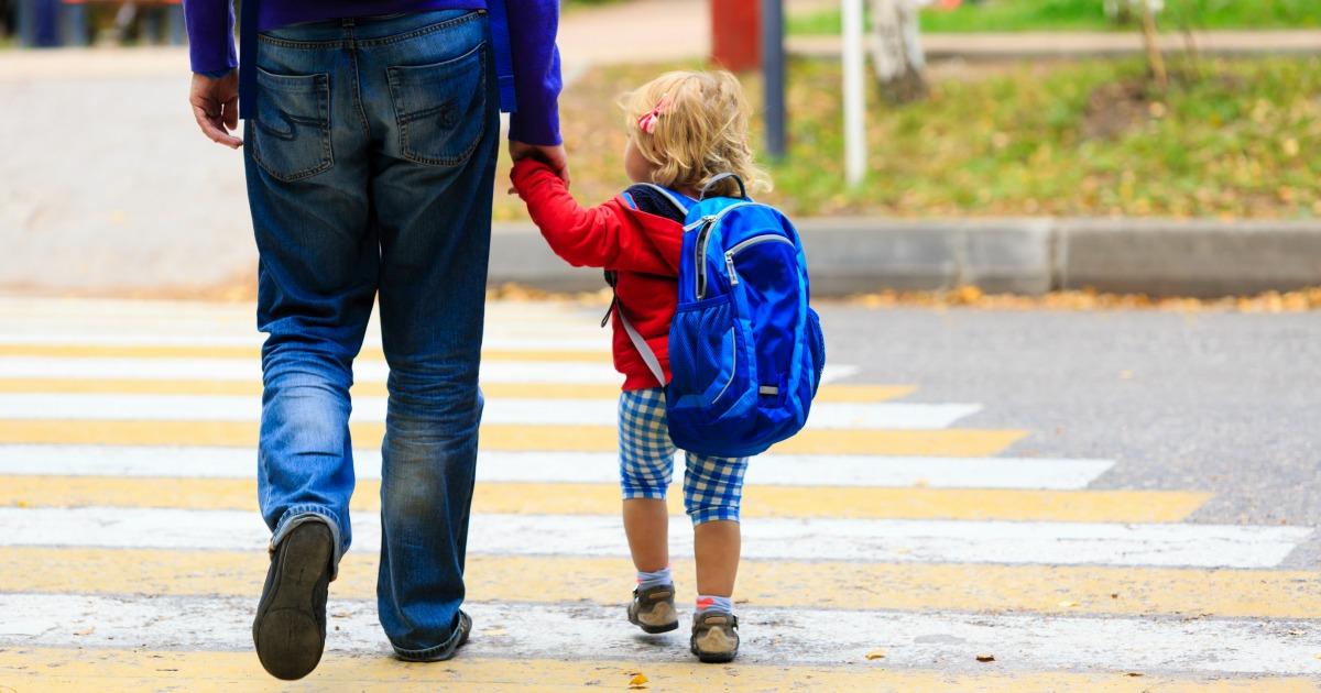 accoglienza scuola