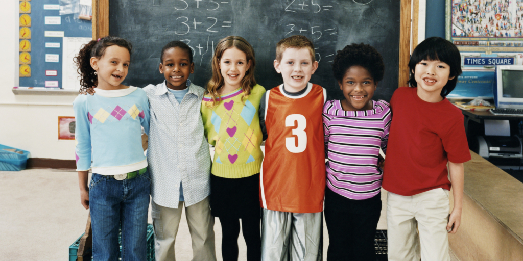 Intercultura bambini