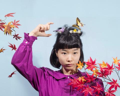 Izumi Miyazaki, Papillon