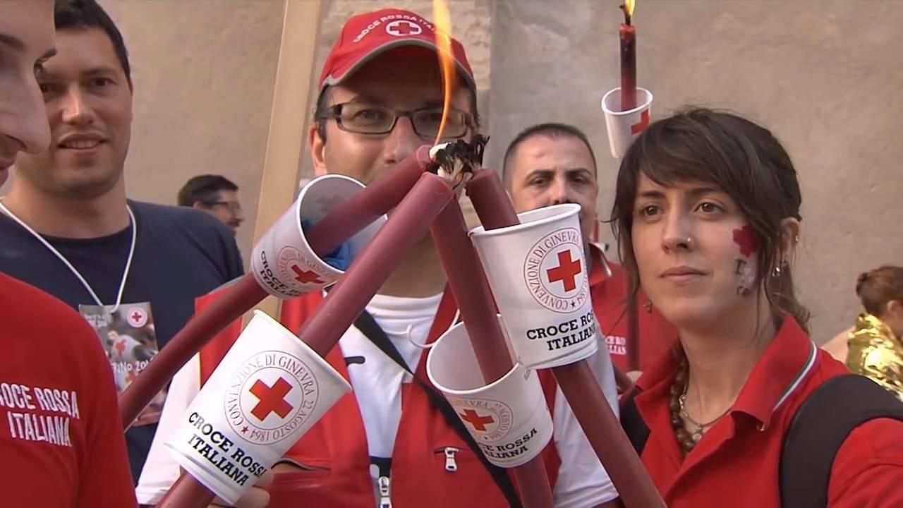 solferino croce rossa fiaccolata
