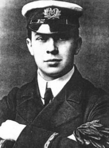 JackGeorge Phillips, marconista del Titanic gugliemo marconi