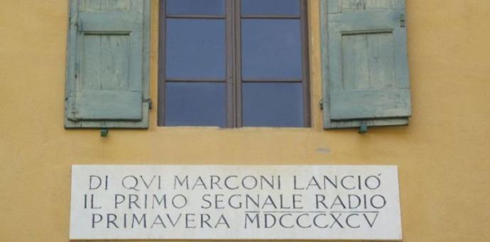 Villa Griffone Fondazione Casa Museo marconi