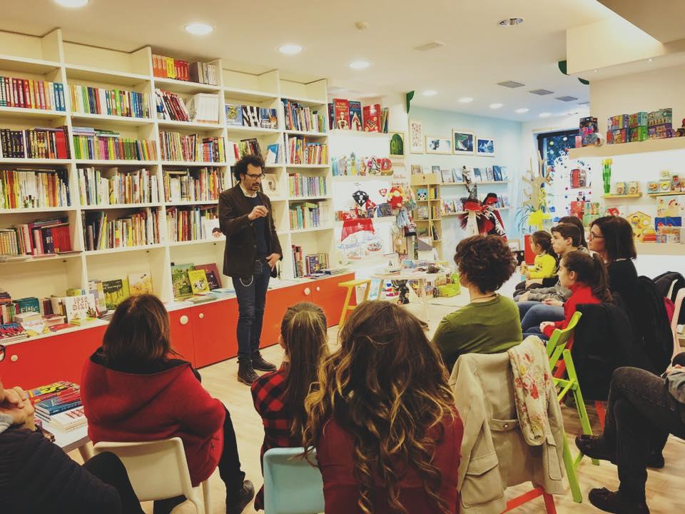 libreria anacleto
